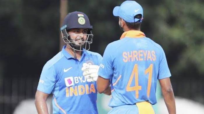 West Indies tour of India 2019
