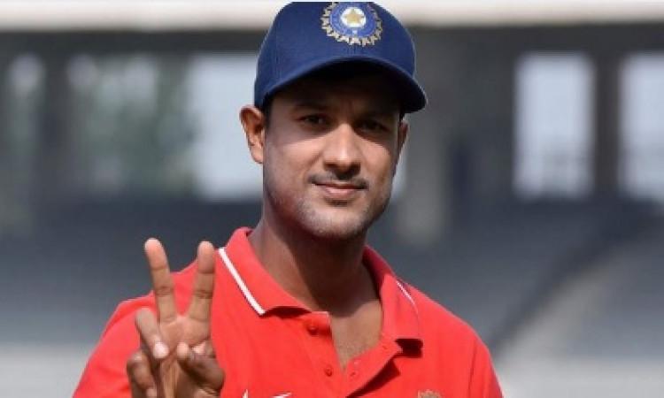 वनडे टीम में चयन होने के बाद मयंक अग्रवाल ने कहा, पता है इस प्रारूप में कैसे कमाल करने है ! Images