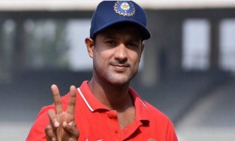 I know how to switch between formats: Mayank Agarwal Images