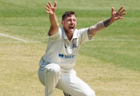 बॉक्सिंग डे टेस्ट में के लिए ऑस्ट्रेलियाई टीम घोषित, इन खिलाड़ियों को मिली जगह Images