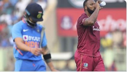दूसरे वनडे में हार के बाद पोलार्ड ने कहा, रणनीति काम करती तो परिणाम कुछ और होता ! Images