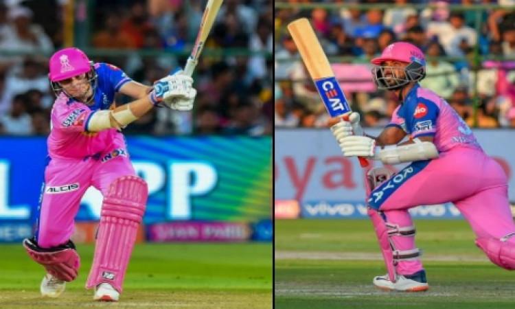 ऐसे 3 फ्रेंचाइजी जिन्होंने बीच आईपीएल में इन खिलाड़ियों को अपनी टीम की कप्तानी पद से हटा दिया  ! Ima