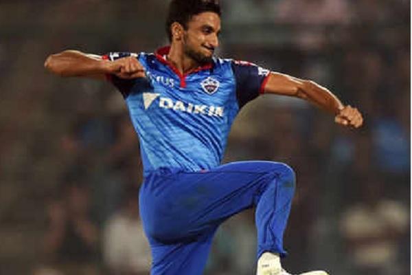 कप्तान हर्षल पटेल के बेहतरीन खेल के दम पर हरियाणा ने रणजी ट्रॉफी में त्रिपुरा को दी मात Images