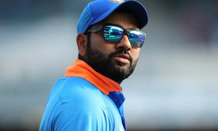 वर्ल्ड कप अभी दूर, विंडीज के खिलाफ सीरीज जीतना लक्ष्य: रोहित शर्मा Images