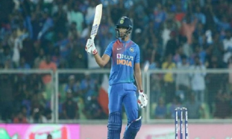 Rohit Sharma provided much needed motivation to Shivam Images
