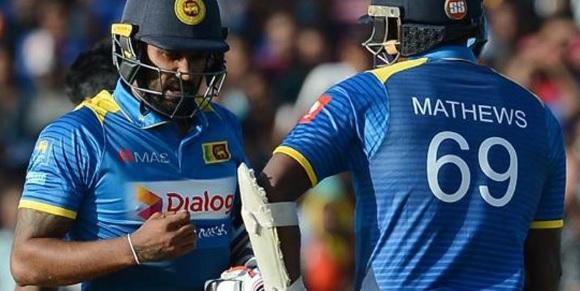 साल 2019 के अंत में आखिरकार श्रीलंका के इस खिलाड़ी ने क्रिकेट के हर एक फॉर्मेट से लिया संन्यास Image