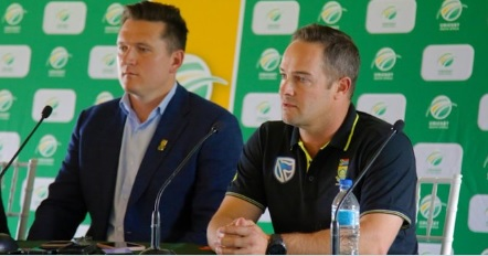 इंग्लैंड के खिलाफ टेस्ट सीरीज के लिए साउथ अफ्रीकी टीम में बदलाव, शामिल किए गए एक नहीं बल्कि 6 नए चेह