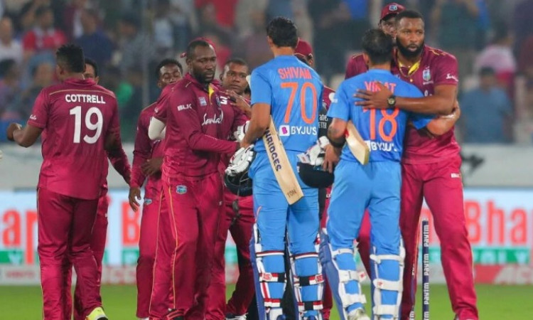 top 5 teams with most defeats in t20 international cricket