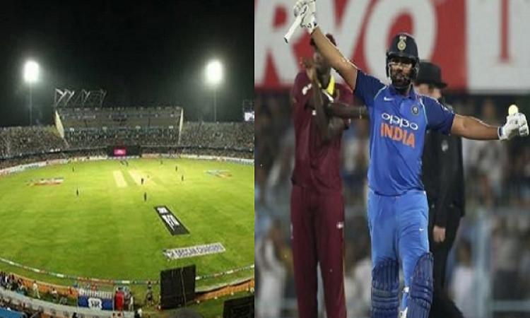 Weather UPDATE: भारत बनाम वेस्टइंडीज, पहला टी-20, जानिए कैसा रहेगा मौसम का हाल, बारिश होगी या नहीं !