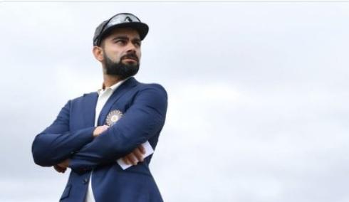 क्रिकेट ऑस्ट्रेलिया ने किया दशक की दमदार टेस्ट प्लेइंग XI टीम का ऐलान, विराट कोहली बने कप्तान ! Imag