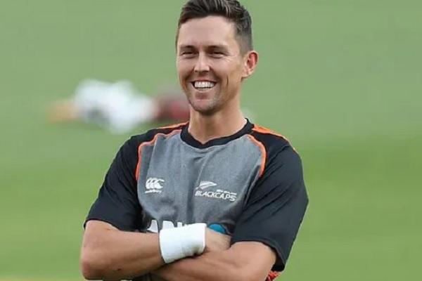 बॉक्सिंग डे टेस्ट के लिए न्यूजीलैंड टीम टीम घोषित, जानिए खिलाड़ियों की पूरी लिस्ट। Images