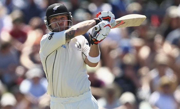 top 5 batsmen with Most sixes hit in Tests in this decade