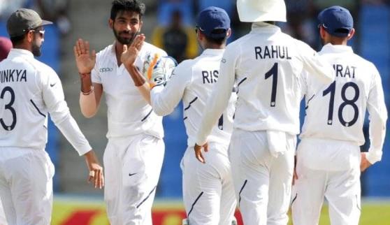 श्रीलंका के खिलाफ सीरीज से पहले बुमराह और धवन इस टूर्नामेंट में खेलते हुए नजर आएंगे। ! Images