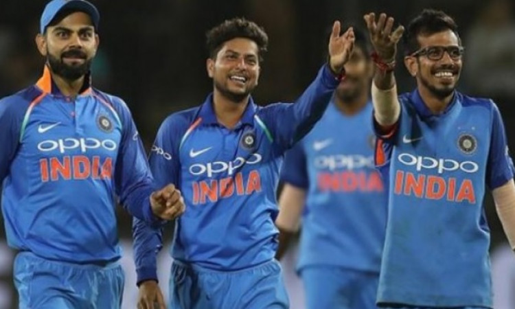 Injury-marred India aim to topple WI in ODIs (Preview) Images