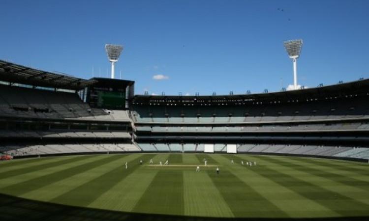 खराब पिच के कारण मैच रद्द,  क्रिकेट ऑस्ट्रेलिया  ने लिया संज्ञान ! Images