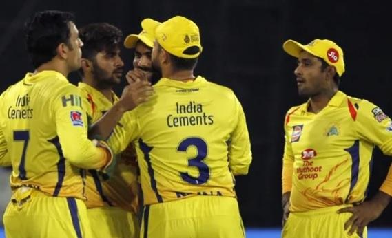 आईपीएल 2020 के ऑक्शन के बाद ऐसी है चेन्नई सुपर किंग्स की टीम, पूरी लिस्ट ! Images