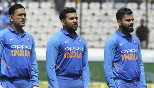 क्रिकेट ऑस्ट्रेलिया ने चुनी दशक की बेस्ट वनडे टीम, इसे बनाया कप्तान, कोहली- रोहित भी टीम में  ! Imag