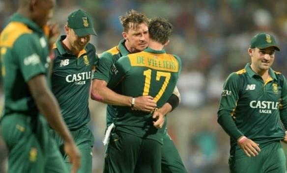 डेल स्टेन ने बताई अपनी पसंद, इन  3 बल्लेबाजों को मानते हैं टॉप का बल्लेबाज ! Images