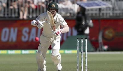 डेविड वॉर्नर ने रचा इतिहास, टेस्ट क्रिकेट में पूरे किए 7000 रन, बने 12वें ऑस्ट्रेलियाई बल्लेबाज ! Im