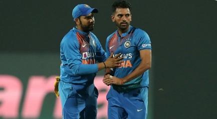 पहले वनडे में भारत की खराब गेंदबाजी और फील्डिंग से निराश हैं दीपक चाहर, दूसरे वनडे में नहीं होगी गलत