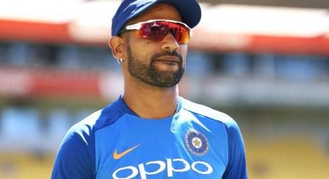 चोट के बाद फिर से टीम इंडिया में वापसी करने के बाद धवन ने कही ऐसी दिल जीतने वाली बात Images