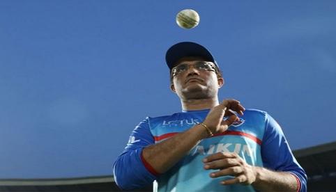 दिल्ली कैपिटल्स के सीईओ ने कहा, आईपीएल ऑक्शन के दौरान गांगुली को मिस करेंगे ! Images