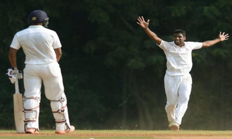 रणजी ट्रॉफी : हरियाणा ने खड़ा किया 401 रन का पहाड़, इन दो खिलाड़ियों का शानदार शतक Images