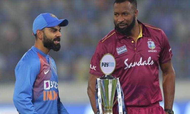 भविष्यवाणी:  भारत-वेस्टइंडीज तीसरा टी-20: जानिए किस टीम की होगी जीत ? Images
