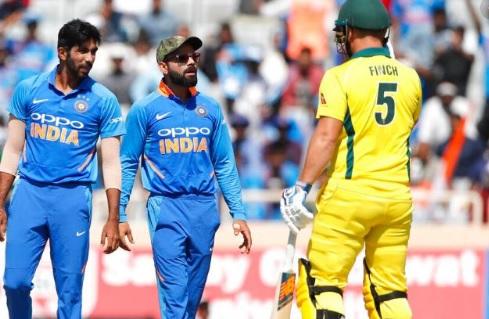 ऑस्ट्रेलिया के खिलाफ वनडे सीरीज के लिए भारतीय टीम का ऐलान, इन खिलाड़ियों को मिला मौका ! Images