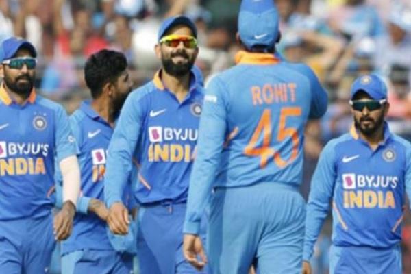 श्रीलंका और ऑस्टेलिया के खिलाफ सीरीज के लिए भारतीय टीम का ऐलान, जानिए कब होगा ! Images