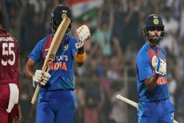 विशाखापट्टनम वनडे : प्लेइंग XI में बदलाव कर सीरीज में वापसी चाहेगी भारतीय टीम (प्रीव्यू)