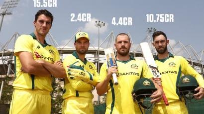 IPL 2020 Auction : अब तक के ऑक्शन में टॉप 5 सबसे महंगे खिलाड़ियों की लिस्ट, जानिए ! Images