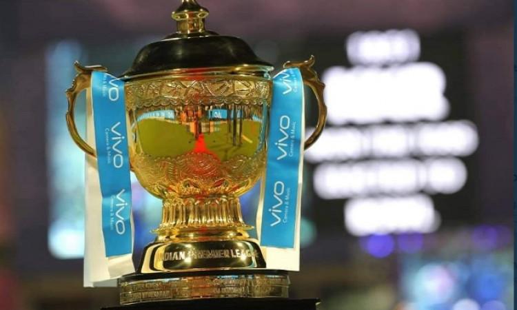 IPL franchises losing sleep over starting date of season 13 Images