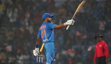 शानदार फॉर्म में चल रहे श्रेयस अय्यर ने तीसरे वनडे से पहले कहा, आक्रमकता के साथ - साथ जिम्मेदारी भी