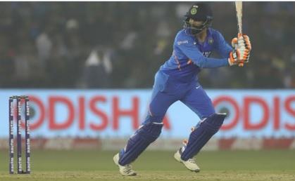 भारत को जीत दिलाने के बाद रविंद्र जडेजा का आया बयान, खुद को साबित करना चाहता था Images