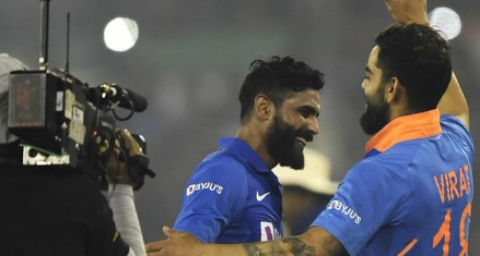 वनडे सीरीज जीत को लेकर गांगुली का रहा यह रिएक्शन, रोहित- कोहली नहीं बल्कि इस खिलाड़ी की तारीफ की ! I