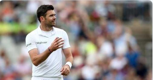 जेम्स एंडरसन 150वां टेस्ट खेलने को तैयार, बनाएंगे रिकॉर्ड ! Images