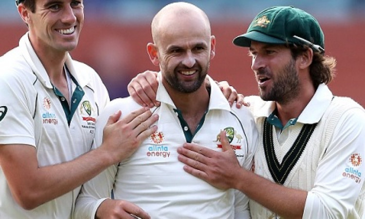 दूसरे टेस्ट में ऑस्ट्रेलिया ने पाकिस्तान को एक पारी औऱ 48 रनों से दी मात, यह दिग्गज बना मैन ऑफ द सीर