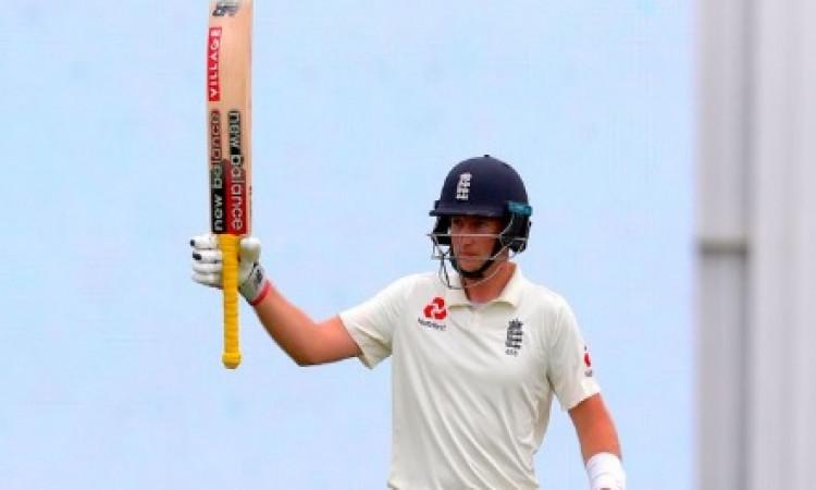हेमिल्टन टेस्ट : रूट के दोहरे शतक से इंग्लैंड मजबूत, दूसरी पारी में न्यूजीलैंड के 2 विकेट आउट Images