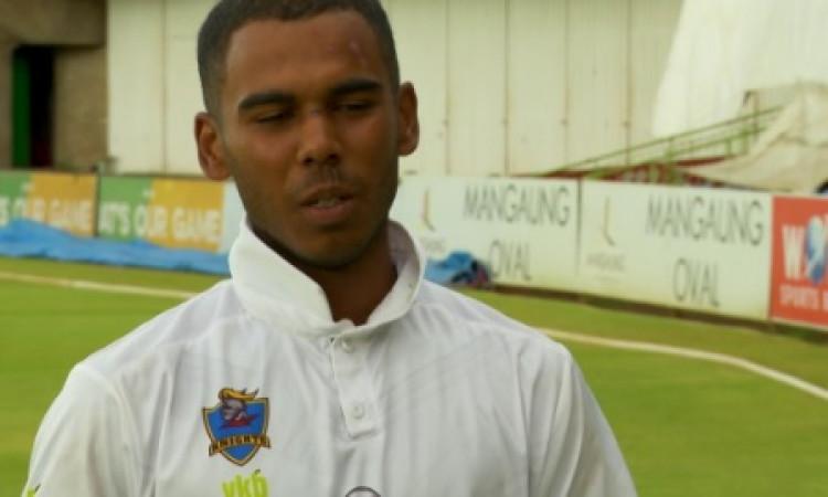 चोटिल एडन मार्कराम की जगह इस खिलाड़ी को साउथ अफ्रीकी टेस्ट टीम में किया गया शामिल! Images