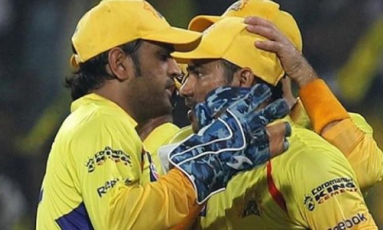 चेन्नई सुपर किंग्स के खेल चुके इस खिलाड़ी ने किया अचानक से संन्यास का ऐलान !