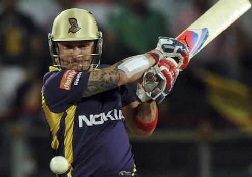 आईपीएल ऑक्शन को लेकर मैक्कलम ने कहा, किस्मत केकेआर के साथ Images