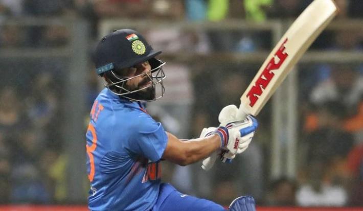 दूसरे वनडे में कोहली की कप्तानी दांव पर, मैच हारी तो बतौर कप्तान बनेगा शर्मनाक रिकॉर्ड ! Images