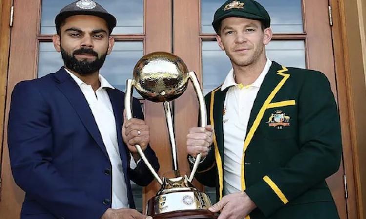 पाकिस्तान को हराने के बाद बाद माइकल वॉन ने कहा,अब यह टीम ही ऑस्ट्रेलिया को घर पर हरा सकती है ! Image