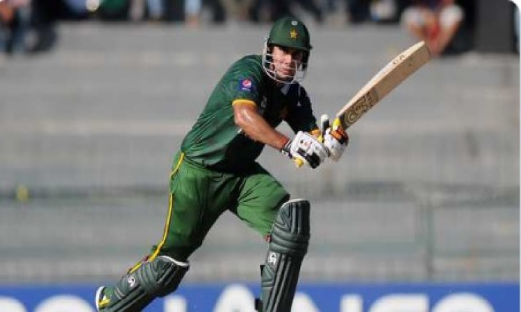 Pakistan's Nasir Jamshed pleads guilty in PSL bribery case Images
