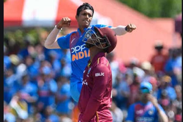 निर्णायक वनडे में भारत की प्लेइंग इलेवन में होंगे ये बदलाव, जानिए संभावित XI ! Images
