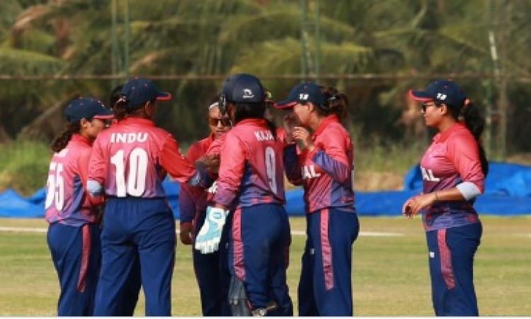 नेपाल की अंजलि चंद ने गेंदबाजी से रचा इतिहास, बिना कोई रन देकर चटकाए 6 विकेट, बना वर्ल्ड रिकॉर्ड ! I