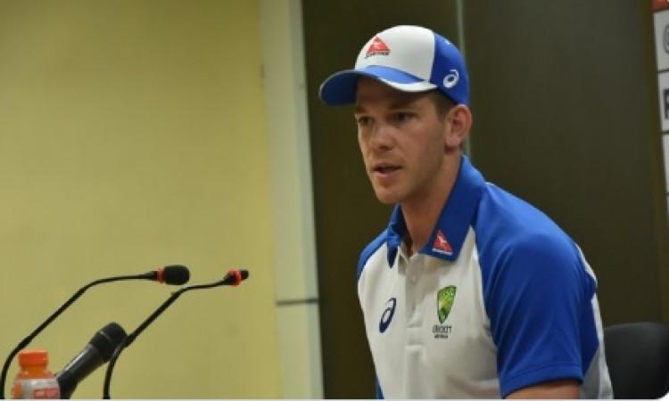 डेविड वार्नर की पारी आस्ट्रेलिया के लिए बेहद खास: टिम पेन का आया जीत के बाद बयान Images
