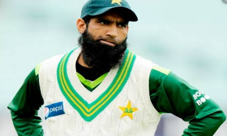 Hope to see quality cricket in Pak-SL Tests: Mohammad Yousuf Images