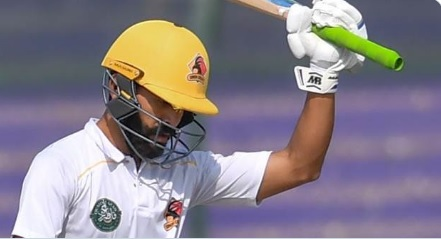 फवाद आलमकी 10 साल बाद पाकिस्तान टेस्ट टीम में वापसी Images